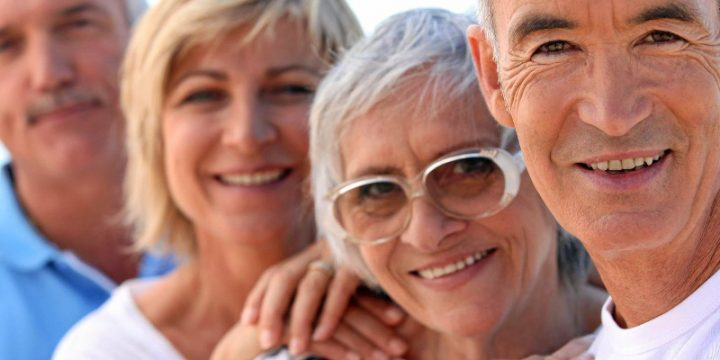 Seniors Events & Social Charters