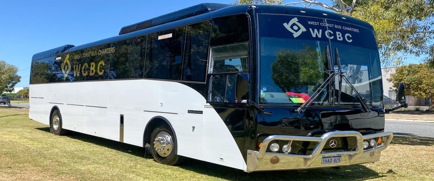 Corporate Bus Charters
